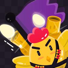 Eggxplode: Hatch egg bombs!